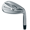 X Series JAWS CC Brushed Chrome Wedges - View 1
