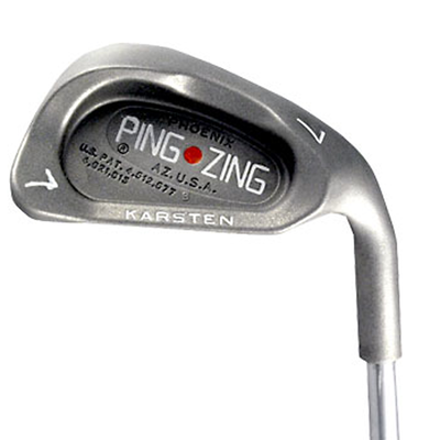 Ping Zing 4 Iron Mens/Right