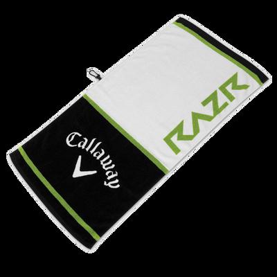 RAZR Tour Authentic Towel