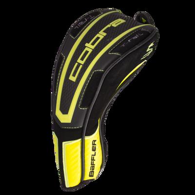 Cobra Baffler T-Rail Hybrid Headcover