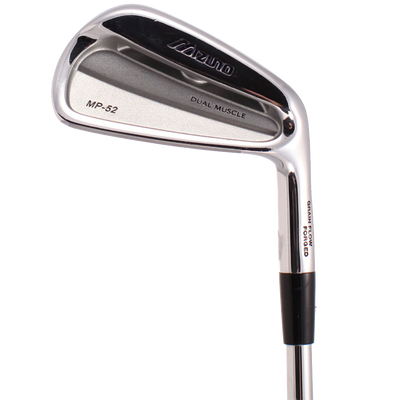 Mizuno MP-52 4 Iron Mens/Right