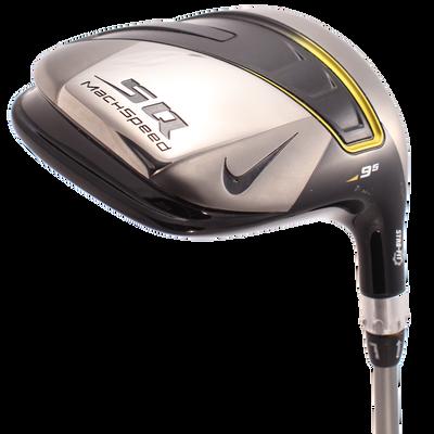 Nike SQ MachSpeed STR8-FIT Drivers