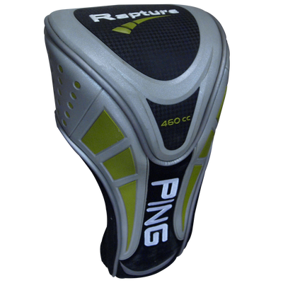 Ping Rapture Driver Headcover