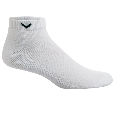 Men's Callaway Sport Series Low-Cut Socks