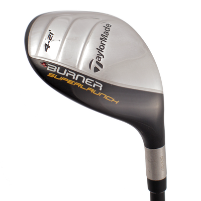 TaylorMade Burner Superlaunch Rescue Hybrid 3 Hybrid Mens/Right