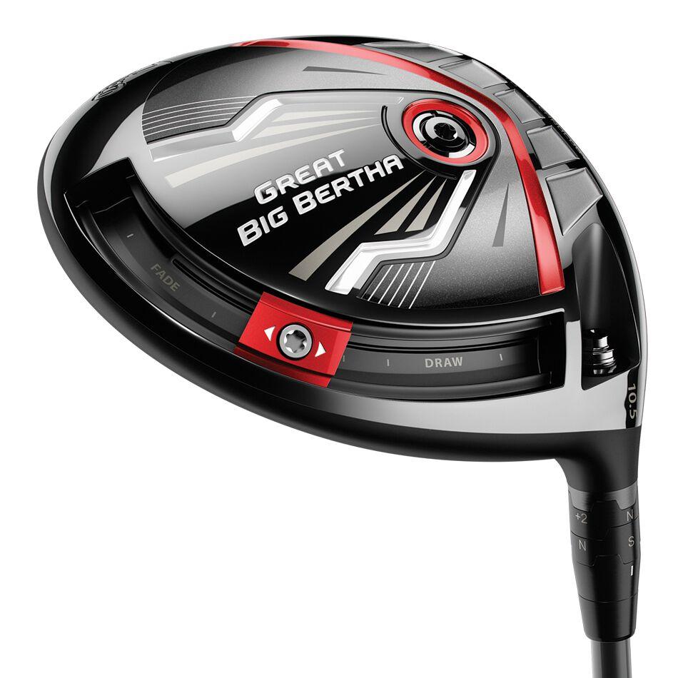 Callaway Golf Great Big Bertha Driver
