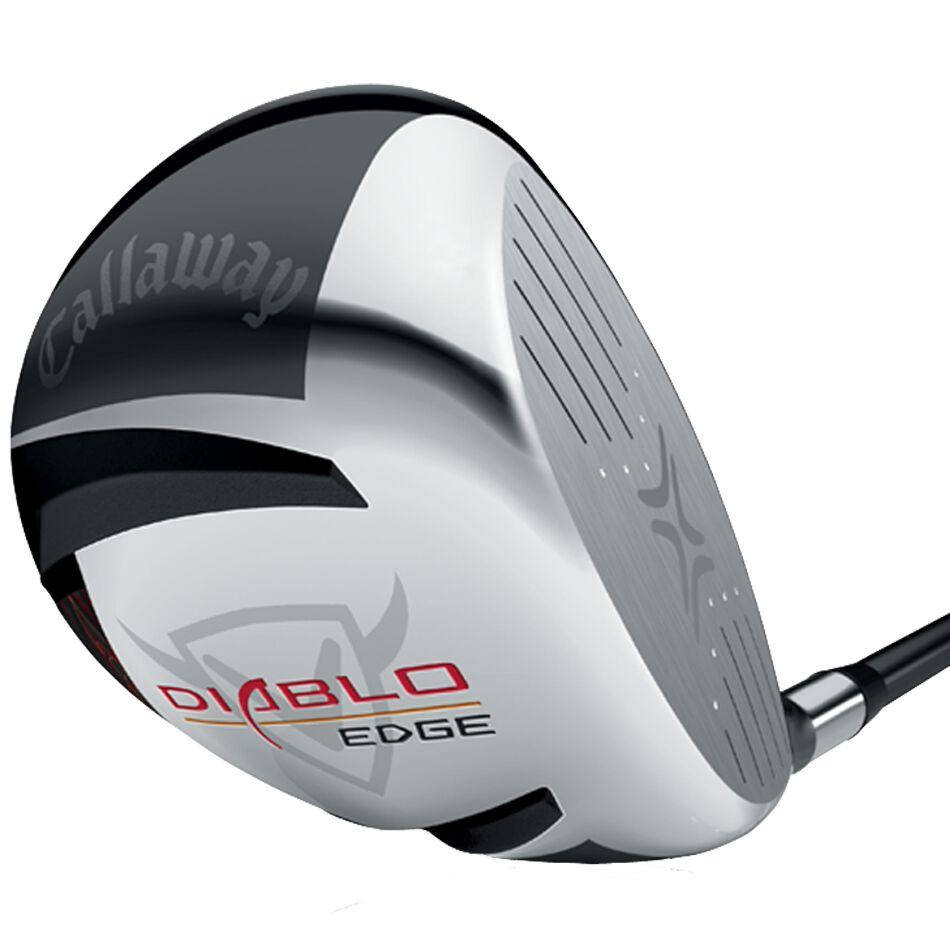 Callaway Golf Diablo Edge Tour Drivers
