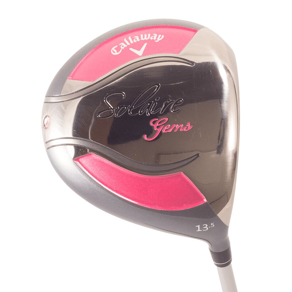 Callaway Golf Solaire Gems Drivers