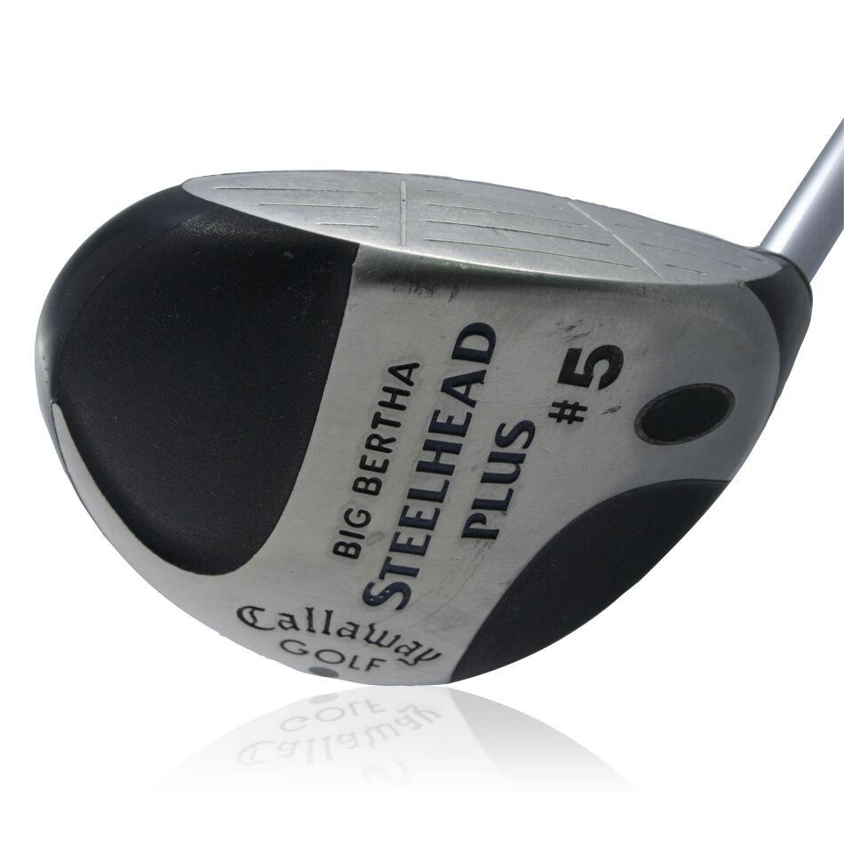 Callaway Golf Steelhead Plus Fairway Woods