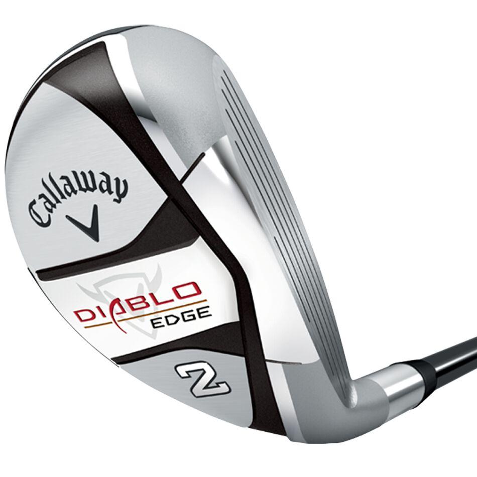 Callaway Golf Diablo Edge Tour Hybrids