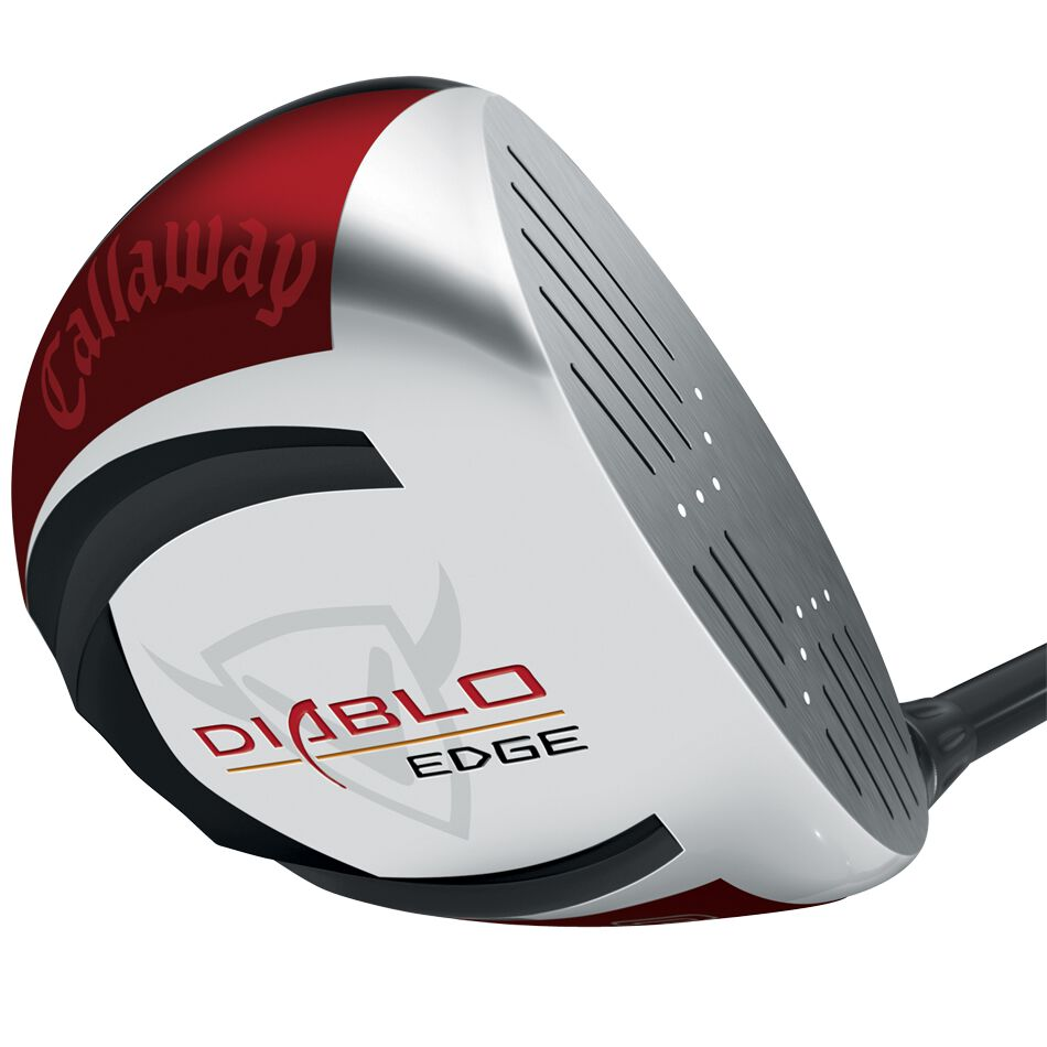 Callaway Golf Diablo Edge Fairway Woods