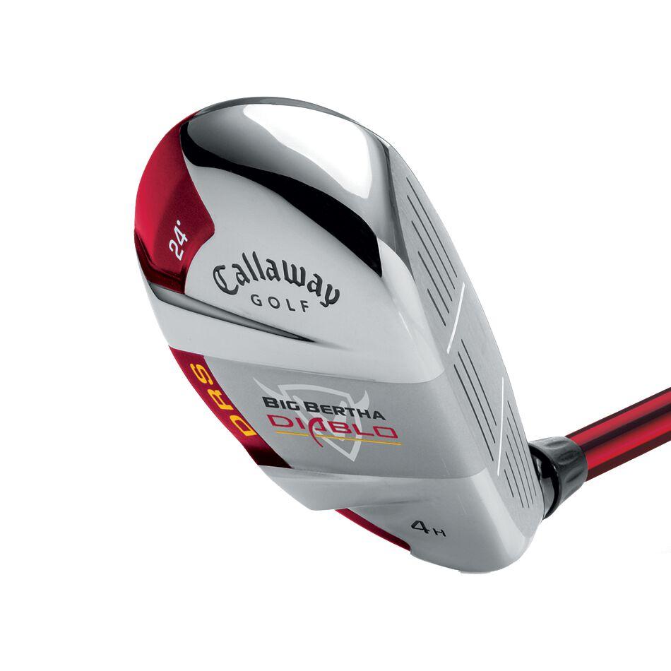 Callaway Golf Big Bertha Diablo Hybrids
