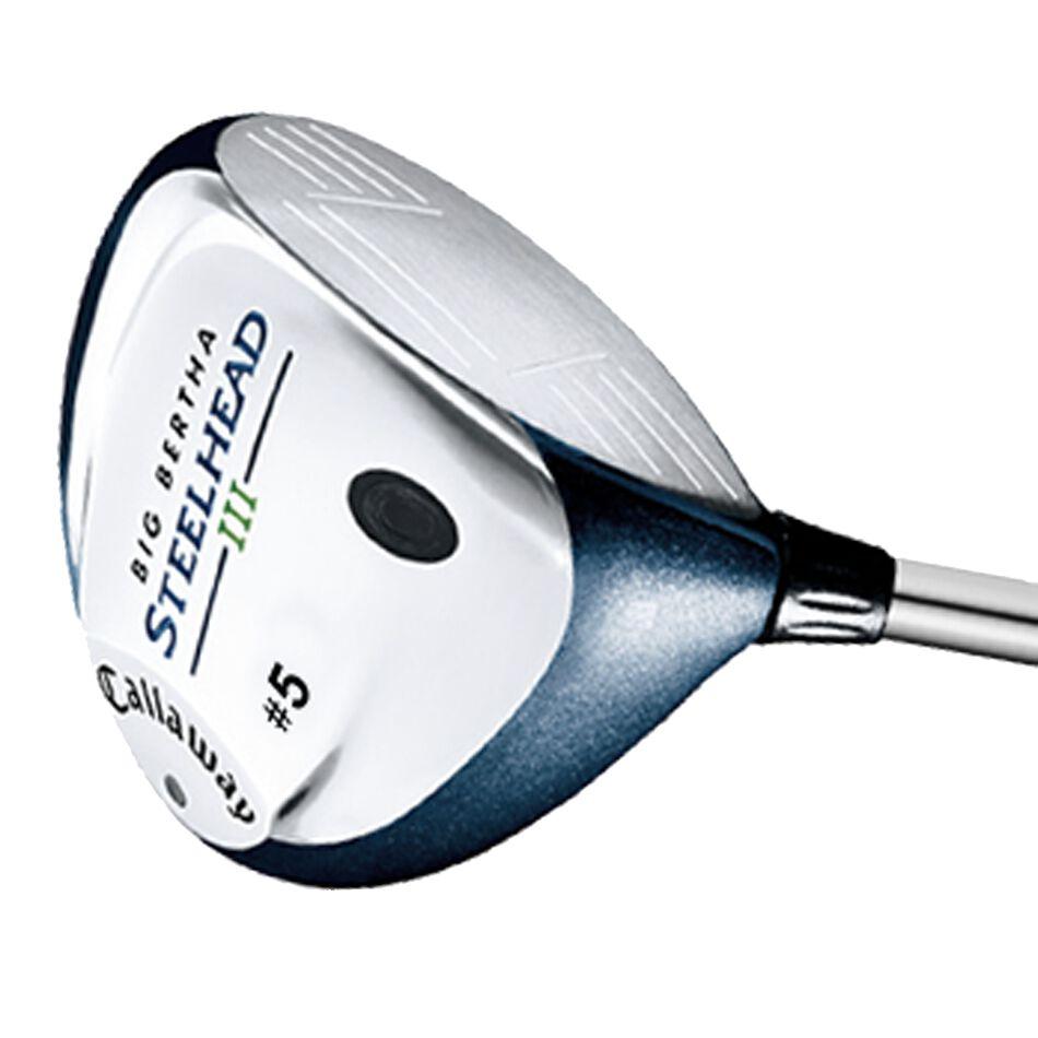 Callaway Golf Steelhead III Fairway Woods