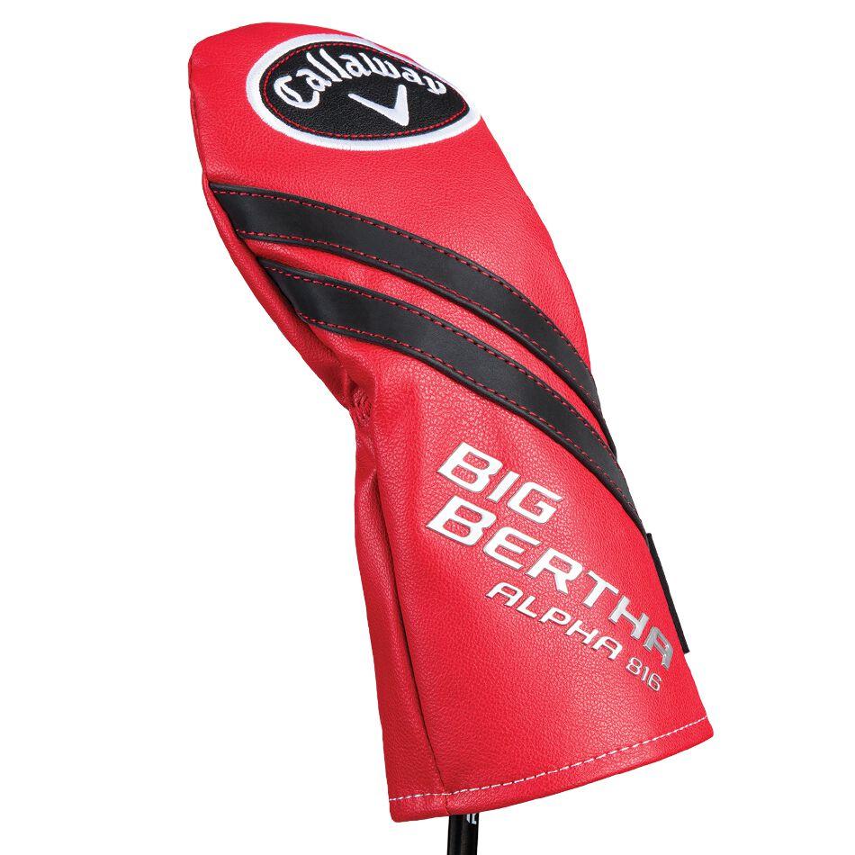 Callaway Golf Big Bertha Alpha 816 Fairway Wood Headcover
