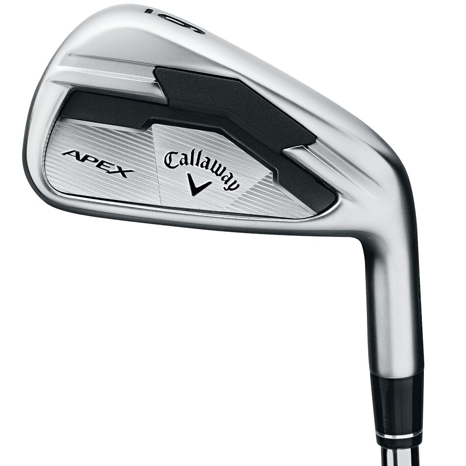 Callaway Golf Women's Apex Irons