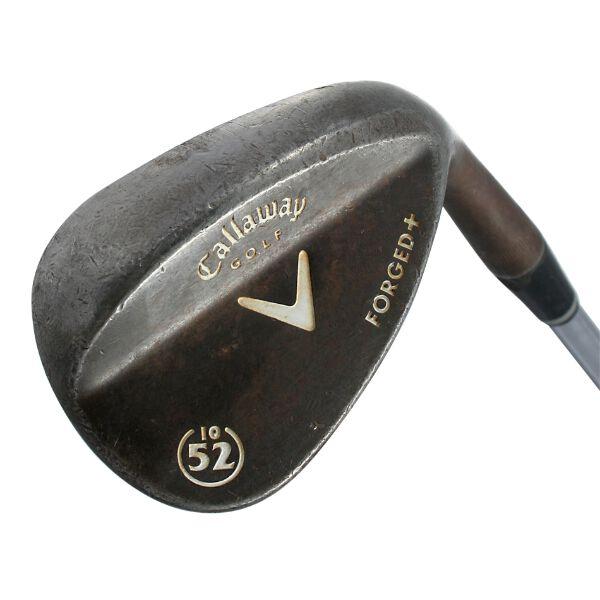 Callaway Golf Forged+ Vintage Wedges