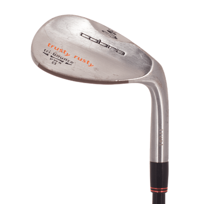 Cobra Trusty Rusty Wedges