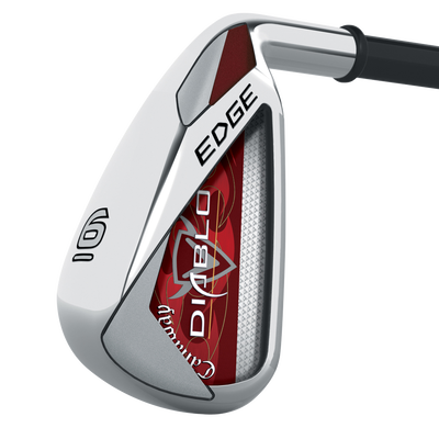 Diablo Edge 5-PW Mens/LEFT