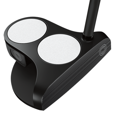 Odyssey ProType Black 2-Ball Putter
