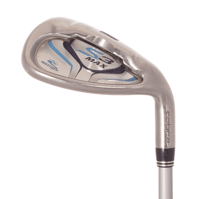 Cobra S3 Max 6 Iron Mens/Right