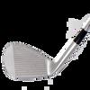 Mizuno MP T-11 White Satin Wedges - View 2