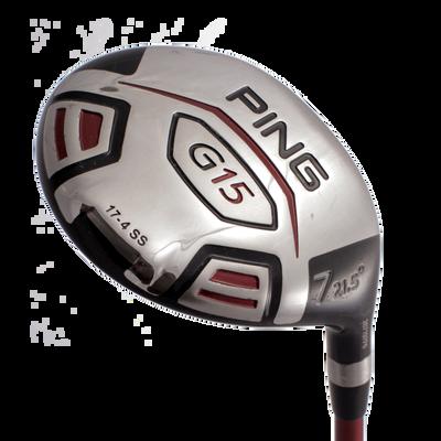Ping G15 Fairway Woods