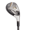 TaylorMade Rescue II Hybrids - View 1
