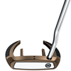 White Ice Sabertooth Tour Bronze Putter - View 2