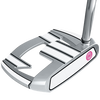 Women's Odyssey Divine Pink Mini T Putters - View 1