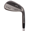 Mizuno MP T-10 Black Satin Wedges