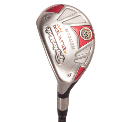 TaylorMade Burner Rescue HT Hybrids