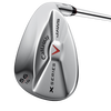X Series JAWS Chrome Wedges - View 1