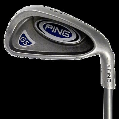 Ping G5 Irons
