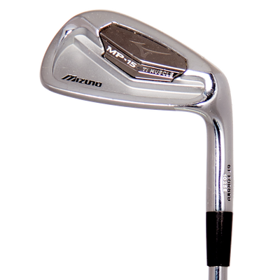 Mizuno MP-15 Irons