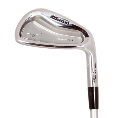 Mizuno MP-H4 Irons