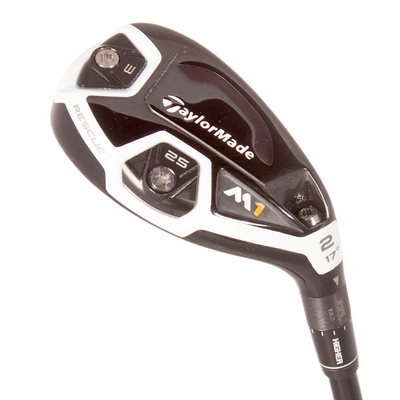 TaylorMade 2015 M1 Rescue 4 Hybrid Mens/Right