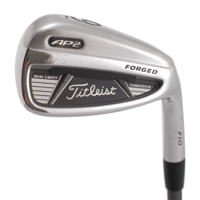 Titleist AP2 710 Irons