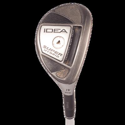 Adams Golf Idea Super XTD Hybrid - 19° Mens/LEFT