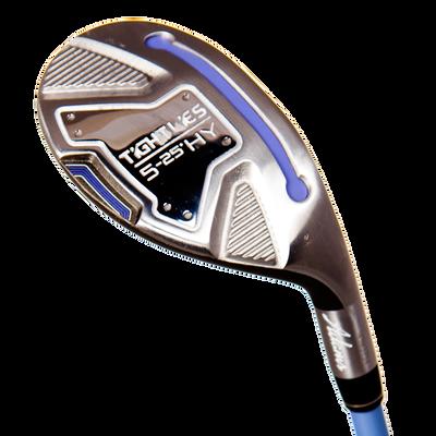 Women's Adams Golf 2015 Tight Lies Hybrids