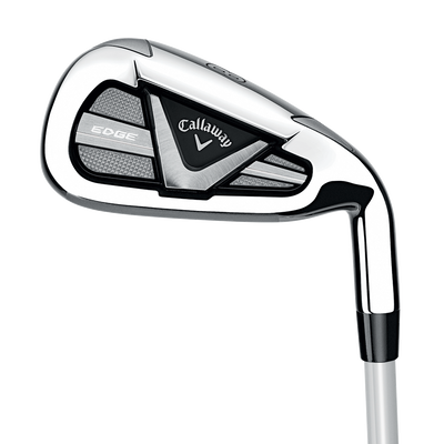 Women's Edge Irons