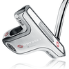 Odyssey White Steel 2-Ball Blade Putters - View 3
