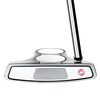Odyssey White Steel 2-Ball Blade Putters - View 4