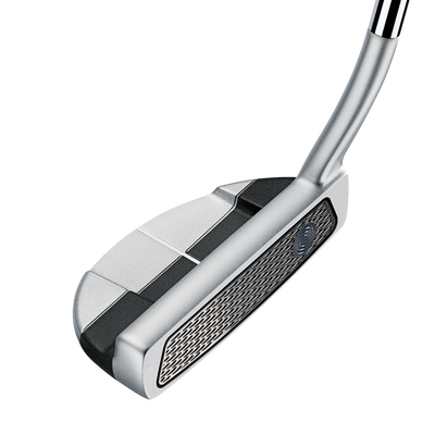 Odyssey Works Versa #9 Putter with SuperStroke Grip