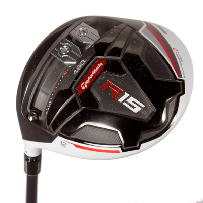 TaylorMade R15 460 Driver 10.5° Mens/Right