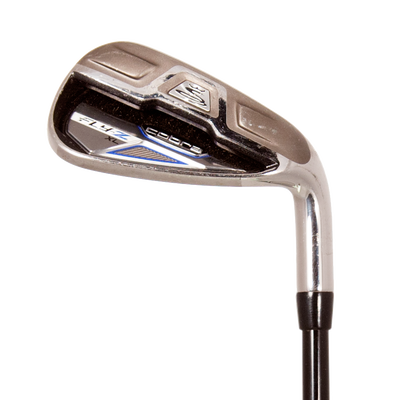 Cobra Fly-Z XL Combo Irons