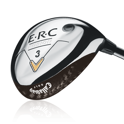 ERC Fusion Fairway Woods