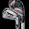 X Hot Pro Irons/Hybrids Combo Set - View 1