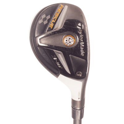 TaylorMade Rescue TP Hybrids