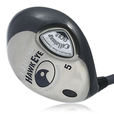 Hawk Eye VFT Fairway Woods