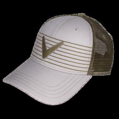 Chev Trucker Cap